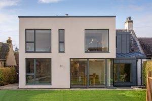 Edinburgh Builders and Construction